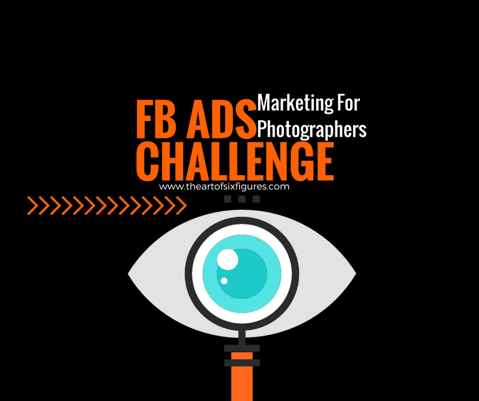 7 Day Facebook Ads Challenge