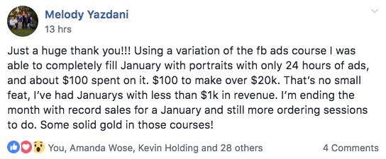 $10k Club 6