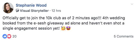 $10k Club 8